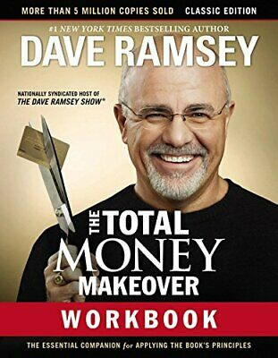 Total Money Makeover Workbook by Dave Ramsey by Dave Ramsey (PDF)