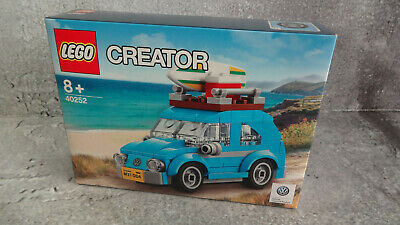 Lego Creator 40252 VW Mini Käfer Beetle Shop Exclusive +++NEU OVP+++
