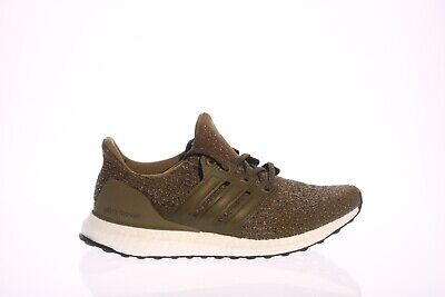 0761a7c122884 adidas S82018 Ultra Boost 3.0 Trace Olive Trace Khaki Runners Running Shoe  Sz 8