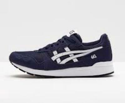 buy popular 22123 de593 Mens Size 8.5 US ASICS TIGER GEL- LYTE 1193A026-400 NEW IN BOX Peacoat