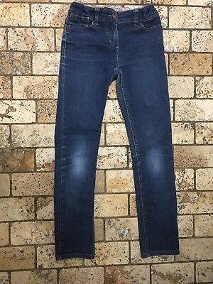 Mini Boden Girls Jeans 11 Years
