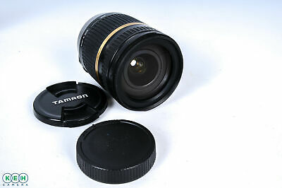 Tamron 18-270mm F/3.5-6.3 Aspherical DI II VC IF LD (B003) EF Mount Lens