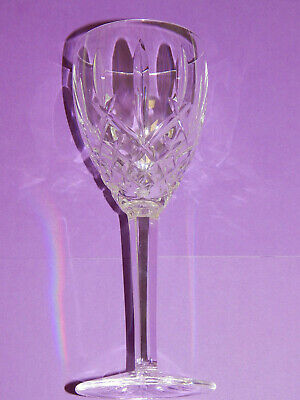 "Waterford ""Araglin"" Water/Red Wine Goblet"