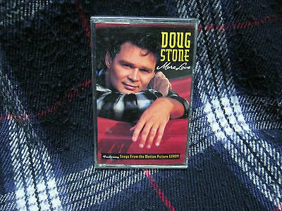 More Love by Doug Stone (Cassette, Nov-1993, Epic (Canadian Release).