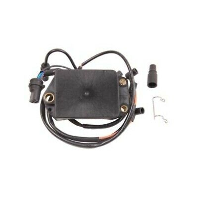 JOHNSON/EVINRUDE/OMC NEW OEM Ignition Power Pack CD 4L 584028