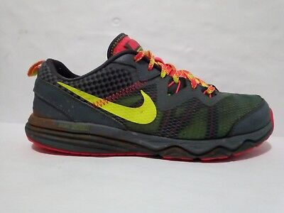 f094a022f2fe5 Nike Dual Fusion Size 10.5 M (B) EU 42.5 Women s Trail Running Shoes 652869