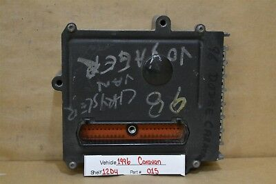 1998 Chrysler Town Country TRANSMISSION COMPUTER MODULE OEM