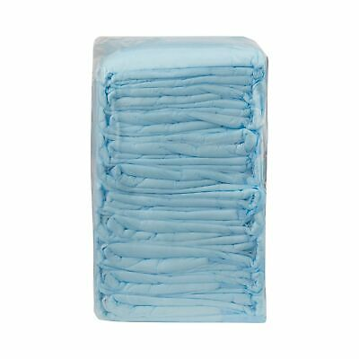 """Wings Disposable Underpad Fluff 30 X 30"""" 949B10 100 /Case"""