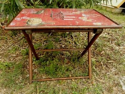Bois Pliante Table En Ancienne Ancienne Ancienne Table En Pliante Table Pliante Bois b7Y6fyg