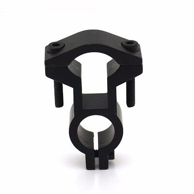 CXJG3-2 MINI Red Laser Scope Ring Mount Tactical Hunting Laser Scope New