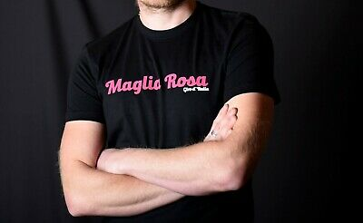 Maglia Rosa | General classification in the Giro d'Italia Cycling T Shirt