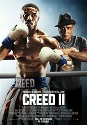 Creed - Nato per combattere + Creed II (2 Blu-Ray Disc)
