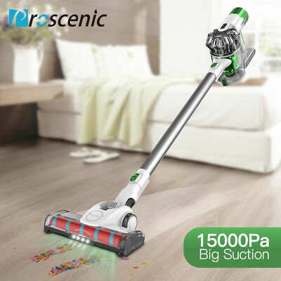 Proscenic P9 Stick Vacuum Cleaner 15,000Pa Suction Power 2 iN 1 Floor Car Hoover