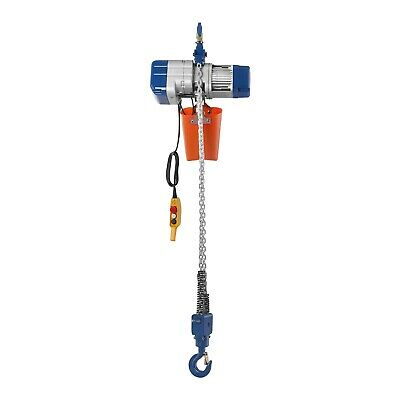 Chain hoist trolley wire rope hoist electric chain hoist 2000kg remote control
