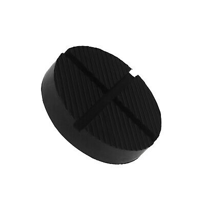 Classic car Trolley Jack pad Rubber protection jacking pad adapter floor jack
