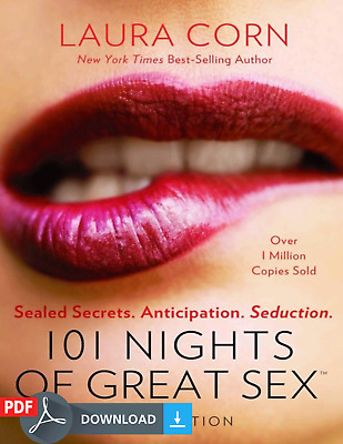 101 Nights of Great Sex : New Edition (p d f )