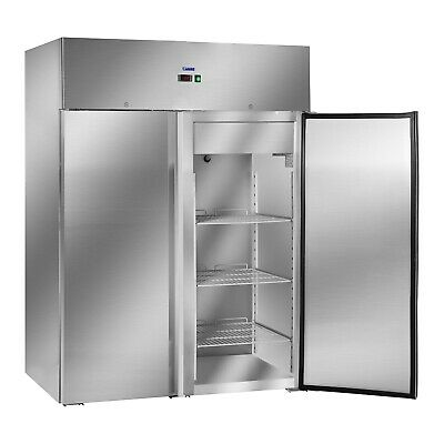 Industrial Fridge Commercial Storage Fridge Stainless Beverage Refrigerator