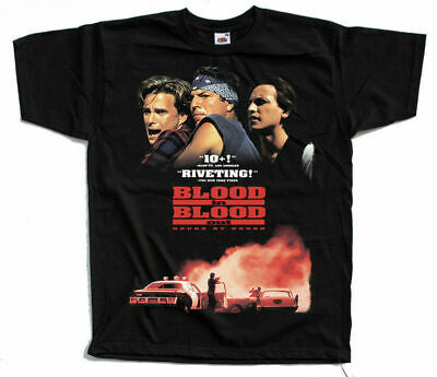 Limited New Bound By Honor Blood in Blood out, movie poster T-Shirt S-5XL