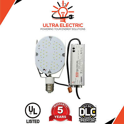 E474059 LED RETROFIT KITS 120W 6500K for High Bay Parking Lot Street light