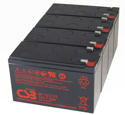 RBC116 Compatible Replacement UPS Battery Kit For APC UPS Batteries Only MDS116