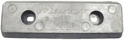 Martyr Anodes Aluminum IPS Drive Transom Bar For Volvo Penta CM40005875A LC