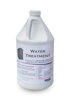 Central Boiler Water Treatment  - Rust and Corrosion Inhibitor