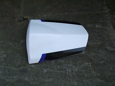 Suzuki Gsxr 1000 2003 K3 Original Rear Back Pillion Seat Cowl Fairing Cover Unit