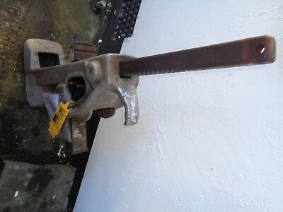 Toe Jack 15 Ton Ratchet  15T Jack