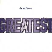 Duran Duran Greatest Hits Cd
