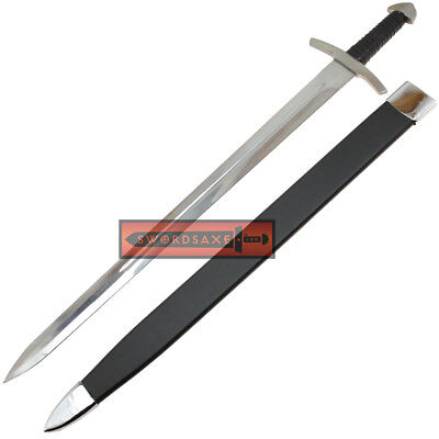 Battle Ready Viking Thor's Sword Oakeshott Type X Fully Functional Peened Norse