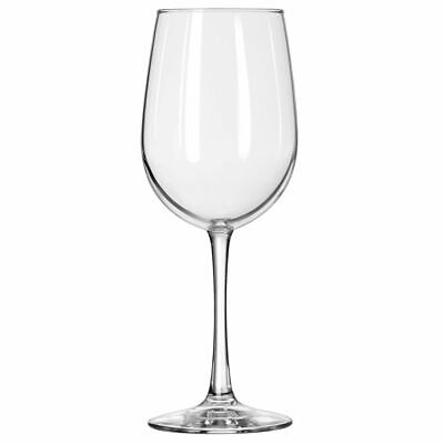 Libbey 7510 Vina 16 Ounce Tall Wine Glass - 12 / CS