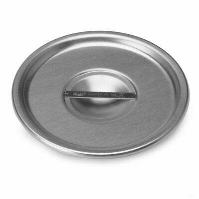 Vollrath 79220 Stainless Steel Cover For 12 Qt Bain Marie