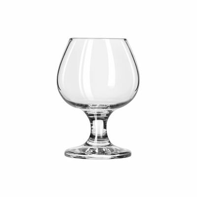 Libbey 3702 Embassy 5.5 Ounce Brandy Glass - 12 / CS
