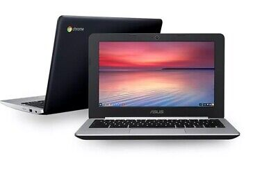 "ASUS Chromebook 11.6"" - Refurbished GRADE A - FREE SHIPPING"