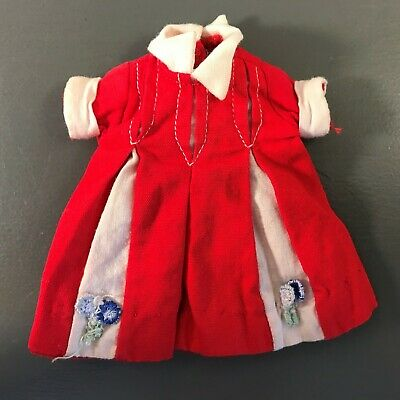 Vintage Deluxe Reading Penny Brite Doll Original Dress