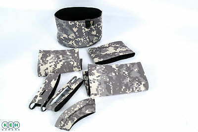 LENSCOAT LENS COVER for Canon 200IS f/2 8 II camouflage