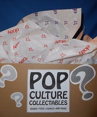 Pop Culture Collectables Grab Bag-  Fun Collectables in every package!!!