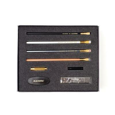 Palomino Blackwing Starting Point Set - Mixed | 602, Natural, Original & Pearl