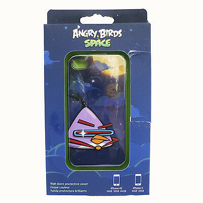 Gear4 Angry Birds Space Case ICAS421G Space Laser Bird for iPhone 4 / 4S