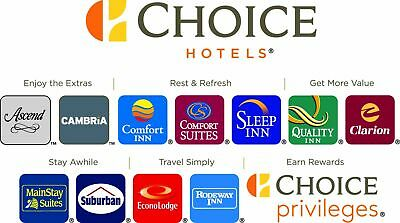 Choice Privileges Platinum Status Valid unitl Dec 2019