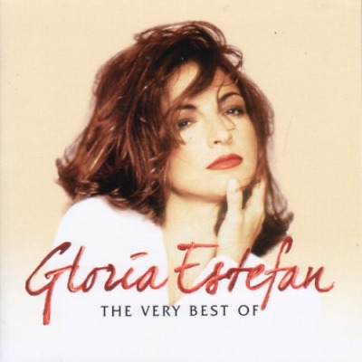 Gloria Estefan - The Very Best Of [New & Sealed] CD