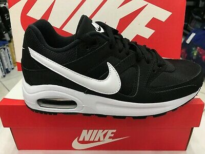 sports shoes ec1e8 a363e Nike Air Max Command Gs Scarpe Sneakers Unisex 844346