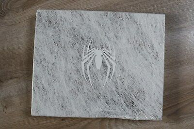 Marvel's Spider-Man PS4 Press Kit - Spider-Man Press Kit PS4 Rare NEW