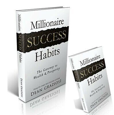 Millionaire Success Habits Way to your success ebooks pdf resell rights ebooks