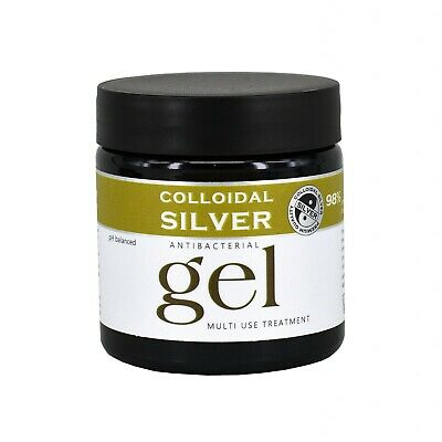 Nature's Greatest Secret NGS Silver Balm 100 ML