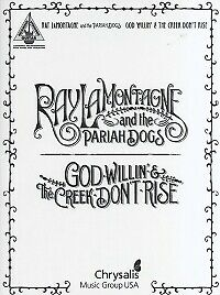 Ray Lamontagne God Willin' & The Creek Don't Rise