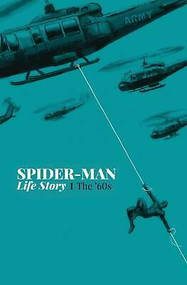 Spider-Man Life Story 1 (of 6) - Marvel (USA)
