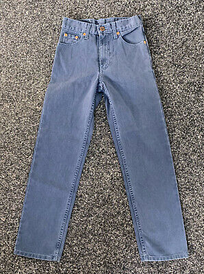 "Levi's Boys Jeans ""Warry"" Dark Navy Age 6 Years New"