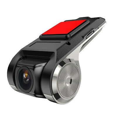 Mini Auto Recorder WiFi Full HD 1080P 150° Dash Cam Car DVR Camera Anytek X28