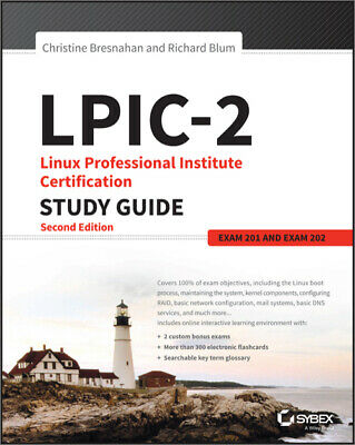 LPIC-2: Linux Professional Institute Certification Study Guide 2nd Edition P.D.F